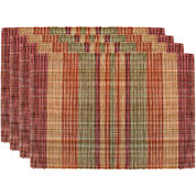 Park B. Smith® Sumatra Set of 4 Placemats