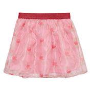 Disney Disney Princess A-Line Skirt - Big Kid Girls