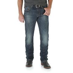 Wrangler Stretch Slim Fit Jeans