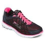 Fila® Memory Cloak Womens Running Shoes