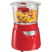Hamilton Beach® 3-Cup Glass Bowl Food Chopper