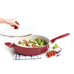 GreenPan Rio Non-Stick Saute Pan