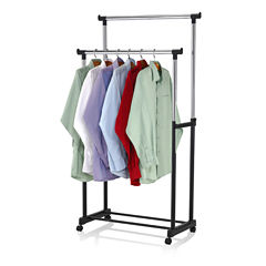Sunbeam Garment Rack