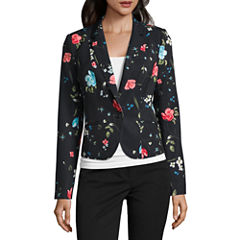 Worthington® One-Button Jacket - Tall