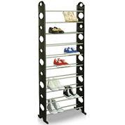 Sunbeam® 30-Pair Shoe Rack