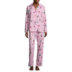 Bed Head Knit Pant Pajama Set