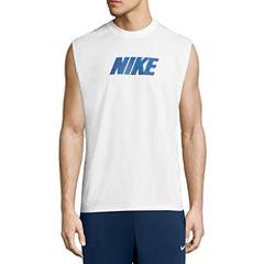 Nike Camo Fuse Sleeveless Shirt 40+ Protection