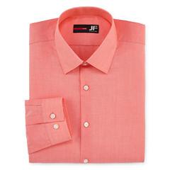 J.Ferrar Long Sleeve Dress Shirt