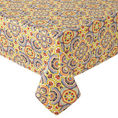 Fiesta Rio Tablecloth
