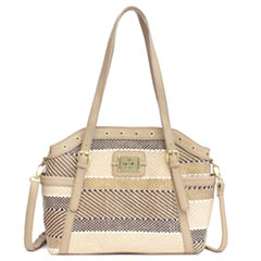 nicole By Nicole Miller Romy Tote Bag