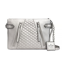 nicole by Nicole Miller® Kira Crossbody Bag