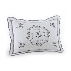 Modern Heirloom Gwen Standard Pillow Sham