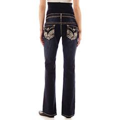 Tala Jeans Bootcut Jeans-Maternity