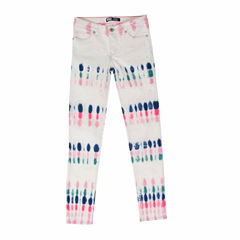 Levi's Skinny Fit Jeans Big Kid Girls