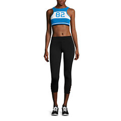 Flirtitude Bralette or Flirtitude Performance Crop Pant