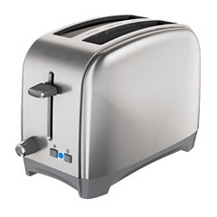 Black+Decker 2-Slice Toaster