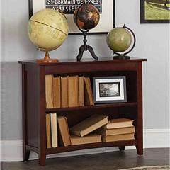Shaker Cottage Bookcase