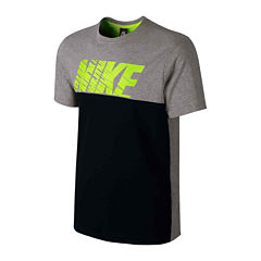 Nike® Blindside Short-Sleeve Graphic Tee