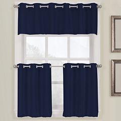 Montego Grommet-Top Window Treatments