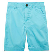 Arizona Boys Poplin Short - Preschool 4-7