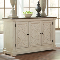 Signature Design By Ashley® Bolanburg Room Server