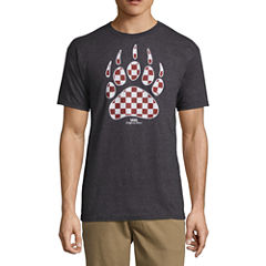 Vans Check Paw Graphic T-Shirt