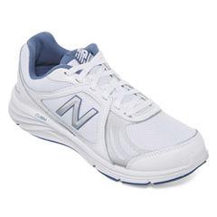 New Balance® WW496 Womens Walking Shoes
