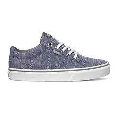 Vans  Winston Womens Skate Shoes