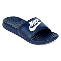 Nike® Benassi JDI Mens Athletic Sandals