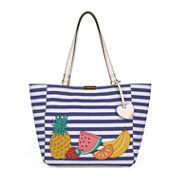 Liz Claiborne Katrina Tote Bag