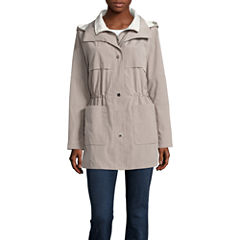 Fleetstreet Collection Water Resistant Anorak