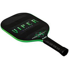 Franklin Sports Carbon Fiber Viper Pickleball Paddle