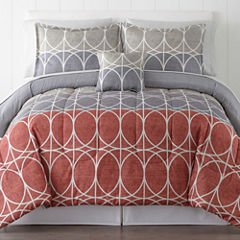 Studio Henderson Complete Bedding Set with Sheets & Accessories