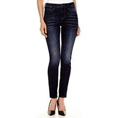 a.n.a Bootcut Jeans-Petites