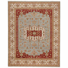 Capel Inc. Biltmore Plantation-Voyage Hand Knotted Rectangular Rugs