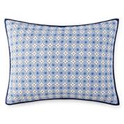 Happy Chic by Jonathan Adler Zoe Standard Pillow Sham