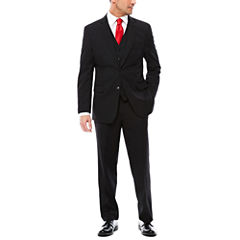 U.S. Polo Assn.® Black Stripe Suit Separates - Classic Fit