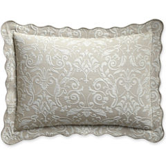 Royal Velvet® Coralie Pillow Sham