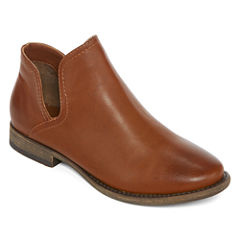 Bamboo Primetime 02s Womens Bootie