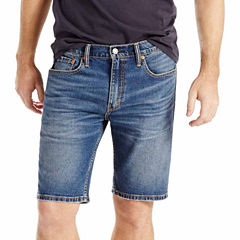 Levi's® 502™ Taper Fit Denim Short
