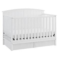 Storkcraft Steveston 4-in-1 Convertible Crib