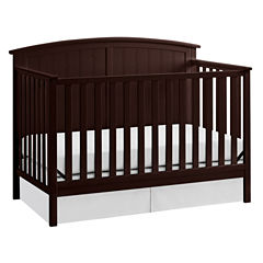 Storkcraft Steveston 4-in-1 Convertible Crib