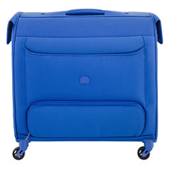 Delsey Chatillon 4-Wheel Spinner Garment Bag