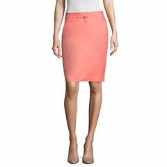 Liz Claiborne Pencil Skirt Talls