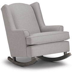 Best Chair Solid Glider