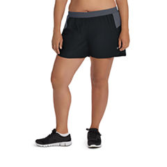 Champion Running Shorts Plus