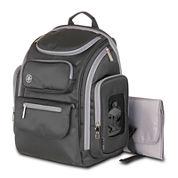 Jeep Backpack Diaper Bag