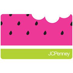 $25 Watermelon Gift Card