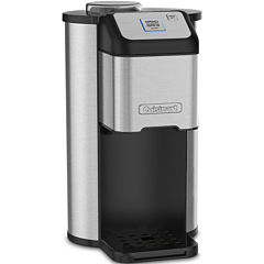 Cuisinart® Grind & Brew™ Single Cup Coffee Maker