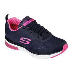 Skechers® Skech Air Infinity Lace-Up Womens Sneakers